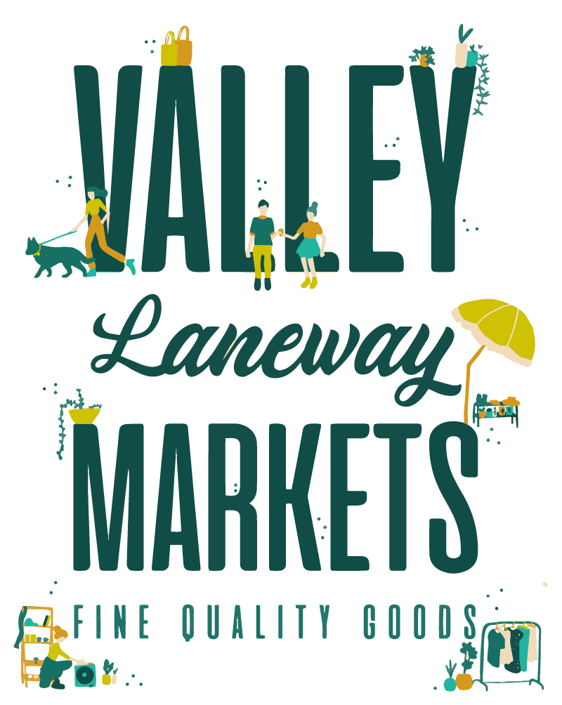 Valley Laneway Market