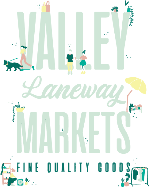 Valley Laneway Markets